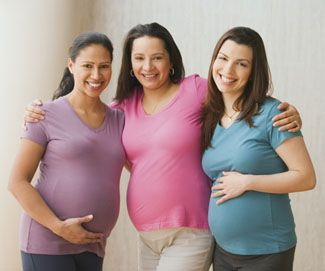 Healthy Mothers, Healthy Babies (Greenacres)