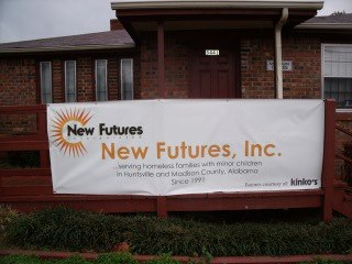 New Futures Family Lodge