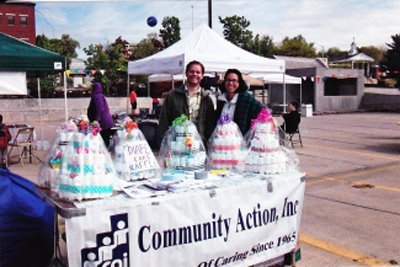 Fox Center - Community Action Inc.